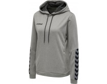 Hummel Authentic Poly Hoodie Damen
