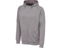 Hummel Active Cotton Zip Hoodie Men