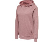 Hummel Active Cotton Hoodie Women