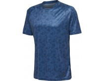 Hummel Active Poly Shirt Kids