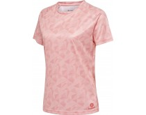 Hummel Active Poly Shirt Women