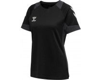 Hummel Lead Poly Shirt Women