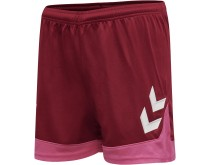 Hummel Lead Poly Short Women