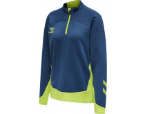 Hummel Lead Half-Zip Damen