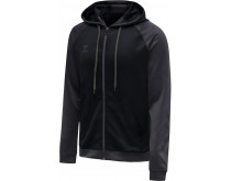Hummel Action Zip Sweat Hoodie Men