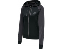 Hummel Action Zip Sweat Hoodie Women