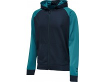 Hummel Action Zip Hoodie Men