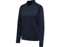 Hummel Action Half Zip Sweat Women