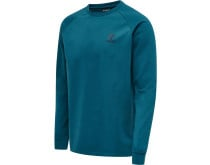 Hummel Action Cotton Sweatshirt Men