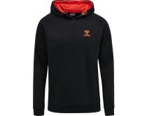 Hummel Action Cotton Hoodie Men