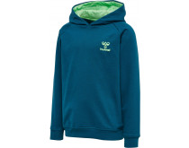 Hummel Action Cotton Hoodie Kids