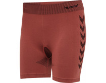 Hummel First Seamless Tights Damen