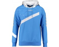 Hummel Futures Cotton Hoodie Heren