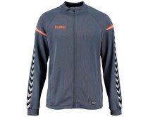 Hummel Authentic Charge Poly Zip Herren