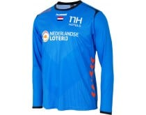 NL Nationalmannschafts Torwart Trikot JR
