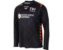 NL Handbalteam Heren Keepershirt Kids