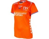 NL Handball Team Shirt Women