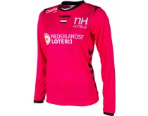 NL Handbalteam Keepershirt Dames