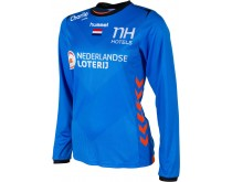 NL Handbalteam Keepershirt Kids