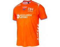 NL Handbalteam Heren Shirt Kids