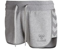 Hummel Bee Tech Shorts Ladies