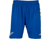 Hummel Burnley Short Heren HV DES 72
