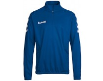 Hummel Core 1/2 Zip Sweater Heren