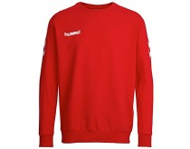 Hummel Core Cotton Sweater Heren