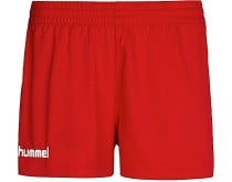 Hummel Core Poly Shorts Dames
