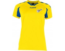 Hummel Everton Shirt Dames HV DES 72
