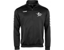 HV Shot'73 Valencia Top 1/4 Zip Kids