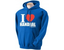 I Love Handbal Sweater