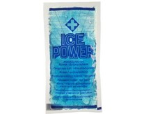 ICE POWER®Hot/Cold Pack mit Schutzhülle