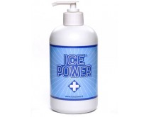 IcePower Cold Gel Flacon