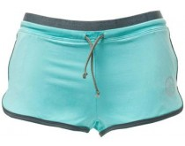 Indian Maharadja Damen Short