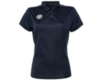 Indian Maharadja Tech Polo Shirt Damen