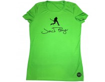 Jack Player Active Sportshirt Women