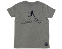 Jack Player Basic Shirt Kids