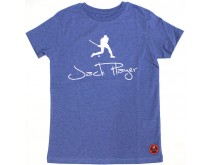 Jack Player Blended Shirt Kids