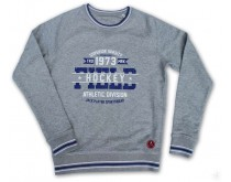 Jack Player College Sweater Men