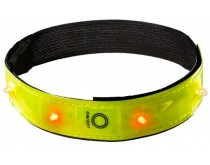 Joggy Safe Armband 4 LEDs