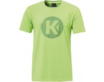 Kempa K-Logo Shirt Men