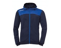 Kempa Emotion 2.0 Hood Jacke Junior