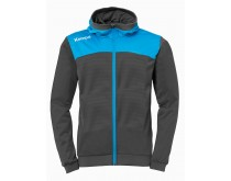 Kempa Emotion 2.0 Hood Jacket Men