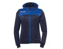 Kempa Emotion 2.0 Hood Jacket Women
