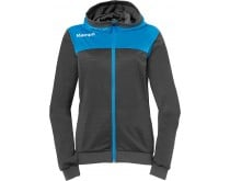 Kempa Emotion 2.0 Hood Jacke Damen