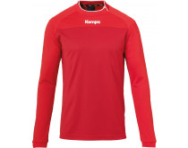 Kempa Prime Longsleeve Shirt Junior