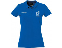 Dynamico Poly Polo Women