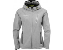 Kempa Core 2.0 Softshell Jacket Dam