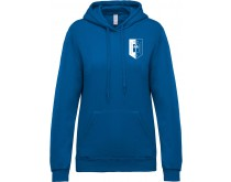 KV Korwi Hooded Sweater Ladies